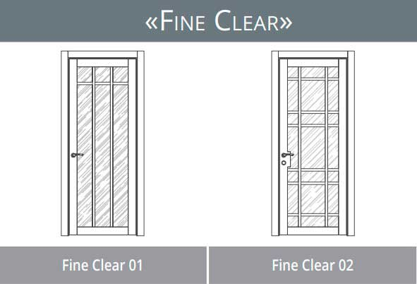 Fine Clear